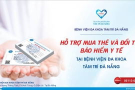 Hướng dẫn mua và đổi thẻ BHYT