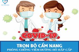 Tâm Trí Đà Nẵng ra mắt cẩm nang phòng dịch Covid -19
