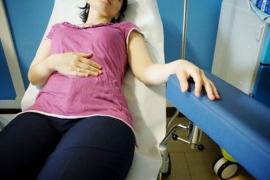 Bệnh viện Đa khoa Tâm Trí Đà Nẵng cứu nữ du khách nước ngoài mang thai ngoài tử cung bị vỡ