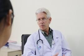 Dịch vụ y tế cấp cao cho bệnh nhân