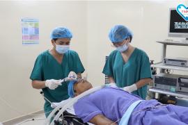 Vai trò của hồi phục sớm sau phẫu thuật (ERAS) đối với các ca mổ phức tạp