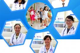 Khám Và Chữa Bệnh Cho Trẻ Em Ở Đâu Tại Đà Nẵng?