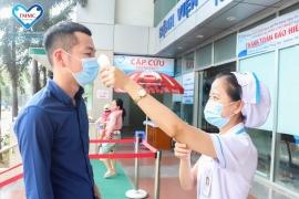 Bệnh viện Đa khoa Tâm Trí Đà Nẵng điểm đến an toàn cho mọi người