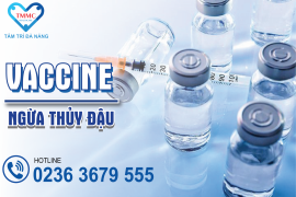 Vắc-xin thủy đậu Varivax (Mỹ): Công dụng, liều dùng, tác dụng phụ
