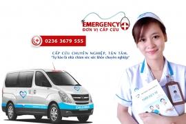 Khoa Cấp Cứu Bệnh Viện Đa Khoa Tâm Trí Đà Nẵng 247 Hotline 02363679555