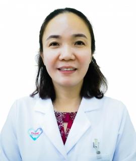 Nguyễn Thị Thanh Oanh