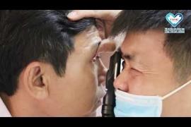 Cách phòng ngừa và điều trị bệnh mắt